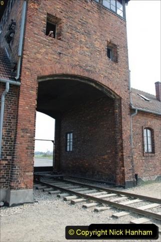 2009-09-13 Auschwitz & Birkenau, Poland.  (91) 091