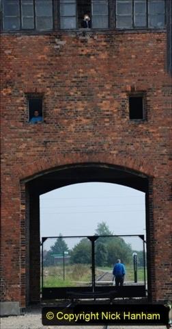 2009-09-13 Auschwitz & Birkenau, Poland.  (92) 092