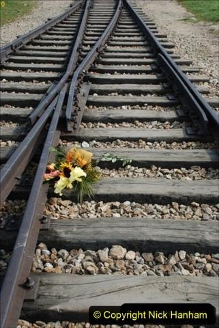 2009-09-13 Auschwitz & Birkenau, Poland.  (94) 094