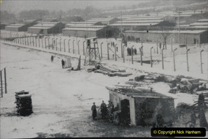 2009-09-13 Auschwitz & Birkenau, Poland.  (96) 096