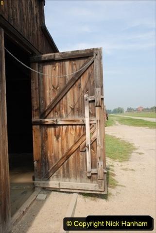 2009-09-13 Auschwitz & Birkenau, Poland.  (99) 099