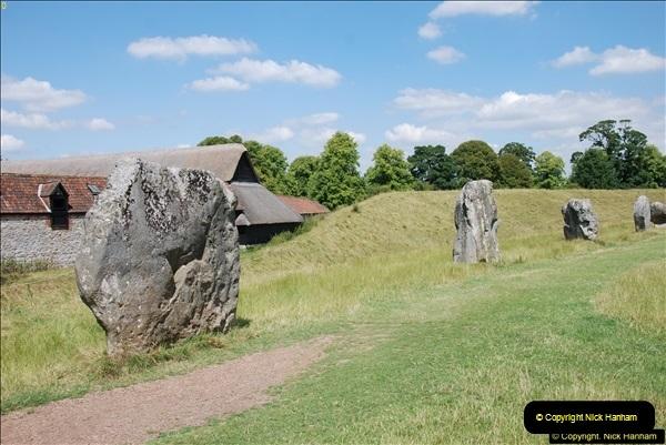 2014-07-22 Avebury, Wiltshire.  (48)048