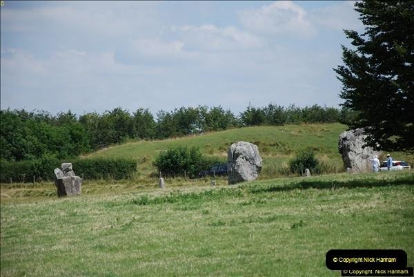 2014-07-22 Avebury, Wiltshire.  (49)049