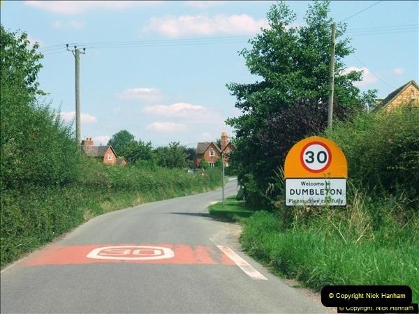 2014-07-22 Dumbleton Hall. Dumbleton, Worcestershire.  (1)055