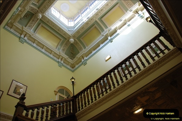2014-07-22 Dumbleton Hall. Dumbleton, Worcestershire.  (12)066