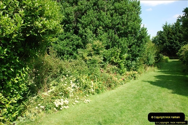 2014-07-22 Dumbleton Hall. Dumbleton, Worcestershire.  (33)087