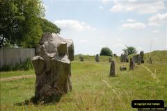 2014-07-22 Avebury, Wiltshire.  (52)052