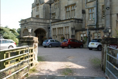 2014-07-22 Dumbleton Hall. Dumbleton, Worcestershire.  (19)073