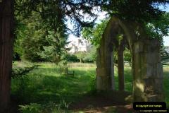 2014-07-22 Dumbleton Hall. Dumbleton, Worcestershire.  (56)110