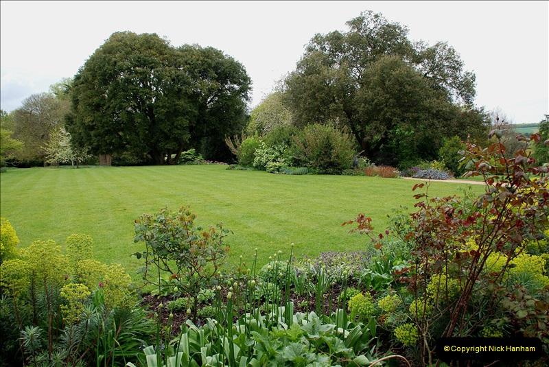 2019-04-26 Basildon Park (NT) near Reading, Berkshire. (32) 01