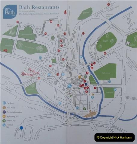 2019-02-03 to 04 Bath Abbey and Bath.  (4) 04