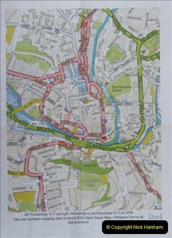 2019-02-03 to 04 Bath Abbey and Bath.  (5) 05