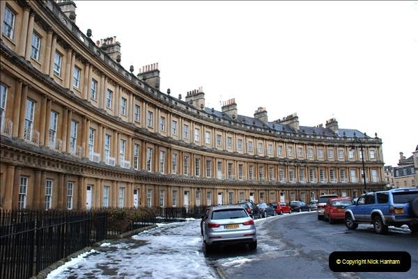 2019-02-03 to 04 Bath Abbey and Bath.  (74) 74