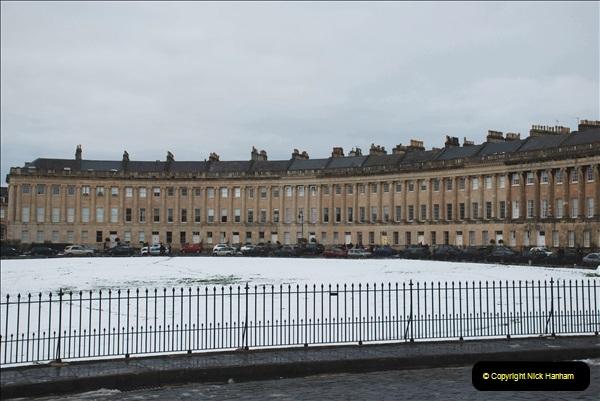 2019-02-03 to 04 Bath Abbey and Bath.  (84) 84