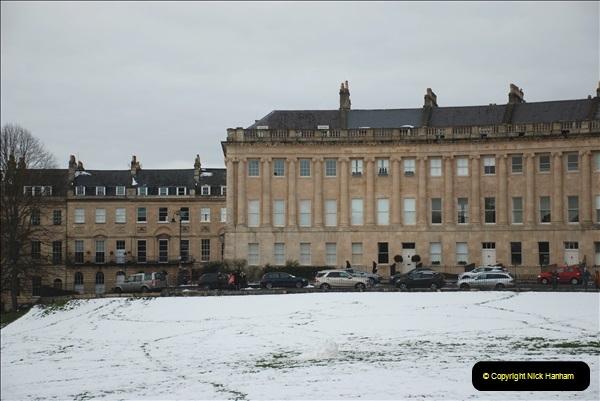 2019-02-03 to 04 Bath Abbey and Bath.  (85) 85