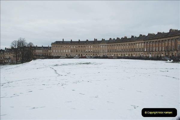 2019-02-03 to 04 Bath Abbey and Bath.  (86) 86
