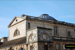 2019-02-03 to 04 Bath Abbey and Bath.  (40) 40