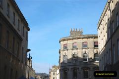 2019-02-03 to 04 Bath Abbey and Bath.  (54) 54