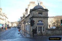 2019-02-03 to 04 Bath Abbey and Bath.  (59) 59