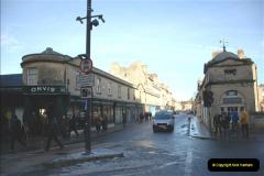 2019-02-03 to 04 Bath Abbey and Bath.  (60) 60