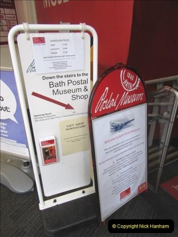 2019-02-04 The Bath Postal Museum.  (11) 11