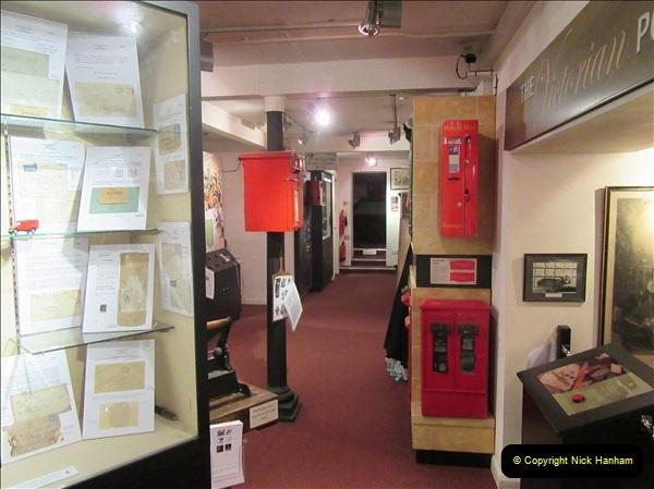 2019-02-04 The Bath Postal Museum.  (15) 15