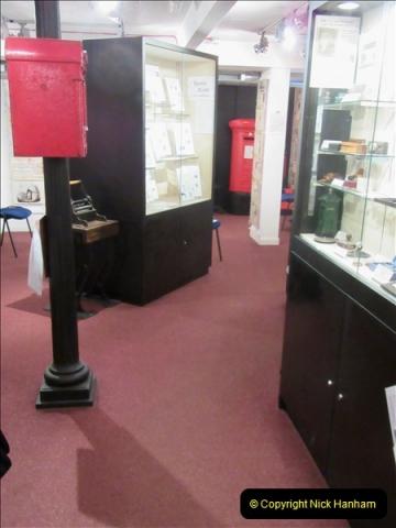 2019-02-04 The Bath Postal Museum.  (16) 16