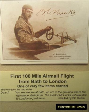 2019-02-04 The Bath Postal Museum.  (26) 26