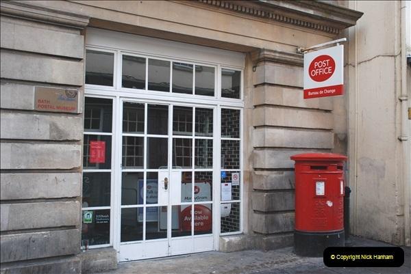 2019-02-04 The Bath Postal Museum.  (3) 03
