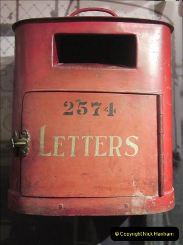 2019-02-04 The Bath Postal Museum.  (32) 32
