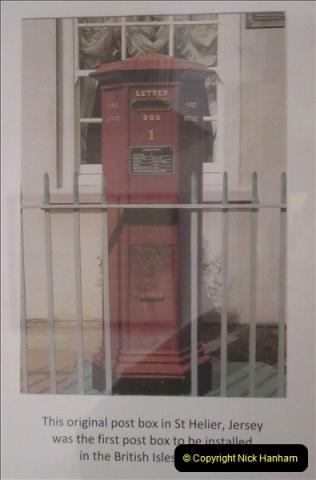 2019-02-04 The Bath Postal Museum.  (50) 50