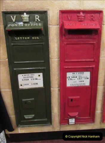 2019-02-04 The Bath Postal Museum.  (55) 55