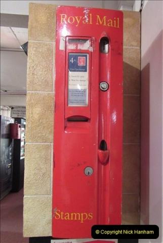 2019-02-04 The Bath Postal Museum.  (57) 57