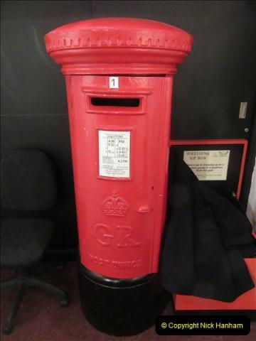 2019-02-04 The Bath Postal Museum.  (59) 59
