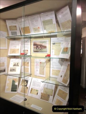 2019-02-04 The Bath Postal Museum.  (66) 66