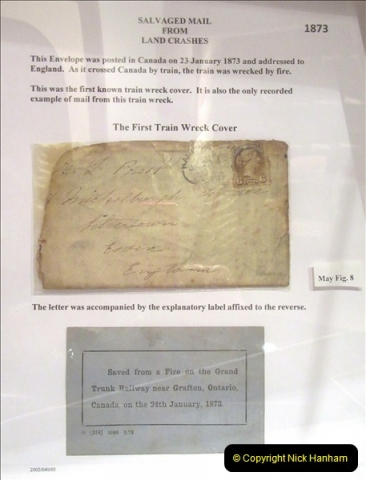 2019-02-04 The Bath Postal Museum.  (67) 67