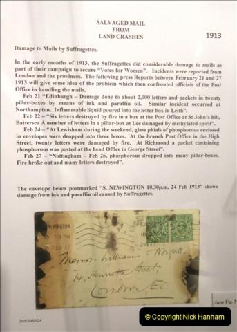 2019-02-04 The Bath Postal Museum.  (68) 68
