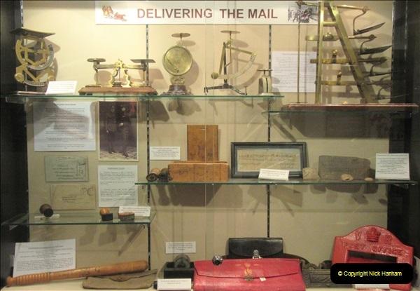 2019-02-04 The Bath Postal Museum.  (74) 74