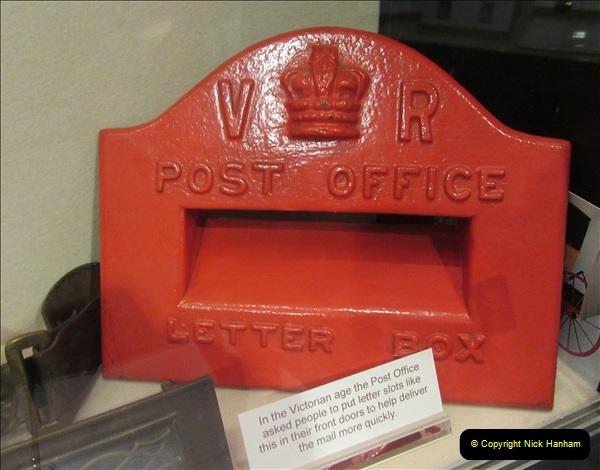 2019-02-04 The Bath Postal Museum.  (76) 76