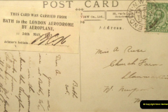 2019-02-04 The Bath Postal Museum.  (29) 29