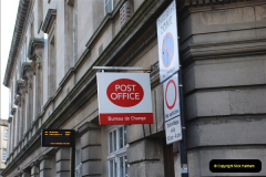 2019-02-04 The Bath Postal Museum.  (4) 04
