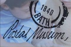 2019-02-04 The Bath Postal Museum.  (8) 08