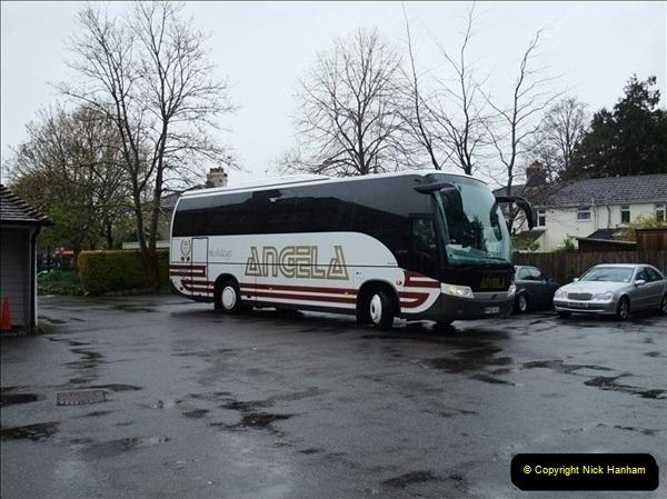 2012-04-23 to 27 Wimborne - Dorset, Dover - Kent, Belgium, Holland, Dover - Kent, Wimborne - Dorset (1)001