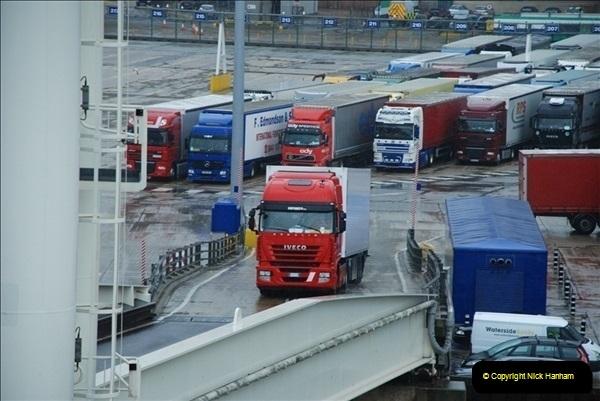2012-04-23 to 27 Wimborne - Dorset, Dover - Kent, Belgium, Holland, Dover - Kent, Wimborne - Dorset (101)101