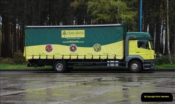 2012-04-23 to 27 Wimborne - Dorset, Dover - Kent, Belgium, Holland, Dover - Kent, Wimborne - Dorset (11)011