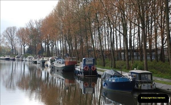2012-04-23 to 27 Wimborne - Dorset, Dover - Kent, Belgium, Holland, Dover - Kent, Wimborne - Dorset (198)198