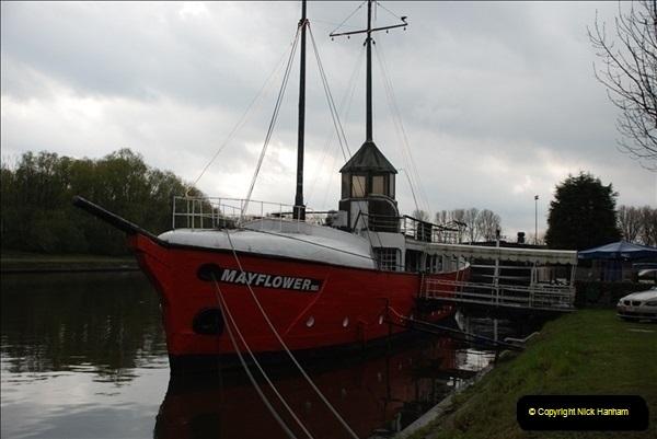 2012-04-23 to 27 Wimborne - Dorset, Dover - Kent, Belgium, Holland, Dover - Kent, Wimborne - Dorset (199)199