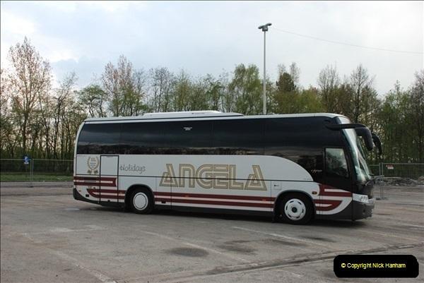 2012-04-23 to 27 Wimborne - Dorset, Dover - Kent, Belgium, Holland, Dover - Kent, Wimborne - Dorset (211)211