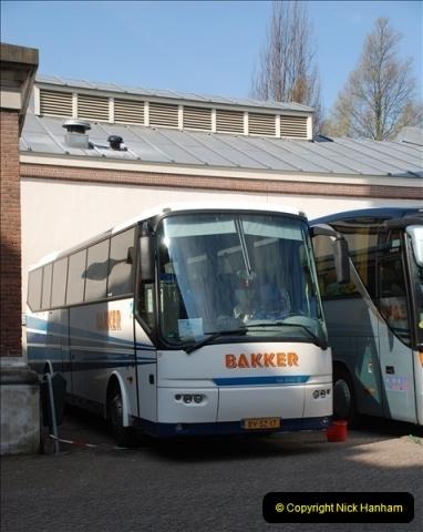 2012-04-23 to 27 Wimborne - Dorset, Dover - Kent, Belgium, Holland, Dover - Kent, Wimborne - Dorset (222)222