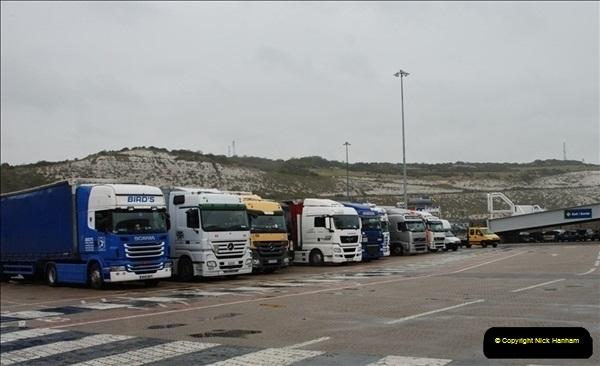 2012-04-23 to 27 Wimborne - Dorset, Dover - Kent, Belgium, Holland, Dover - Kent, Wimborne - Dorset (28)028